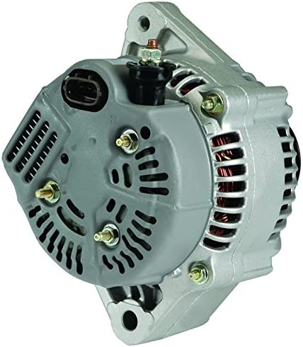 New Alternator Fits Toyota Paseo Tercel 1.5L 1993-1999 27060-11340