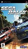 SEGA Rally (PSP)