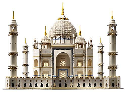 레고 creator 《다지》 마하《루》│Taj Mahal【10256】