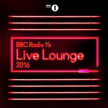 BBC Radio 1's Live Lounge 2016 - Various [Sony Music TV]: Amazon de