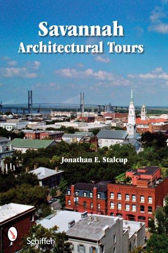 Savannah Architectural Tours ebook