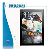 Acer Iconia One 10 B3-A40 Screen Protector, TopACE 3-Pack Ultra-Clear Premium Film for Acer Iconia One 10 B3-A40 (3-Pack)