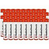 RadioShack AAA Alkaline Batteries (36-Pack)