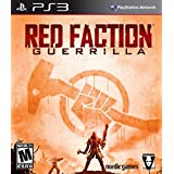 Red Faction Guerrilla - Playstation 3