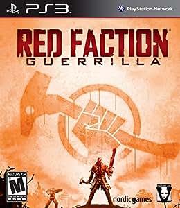 Red Faction Guerrilla - PlayStation 3 Standard Edition