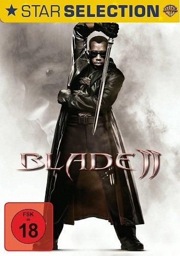 Blade II [Alemania] [DVD]: Amazon.es: Cine y Series TV
