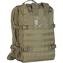 VooDoo Tactical New Jumpable Medical Backpack, Field Med Pack
