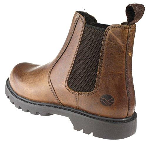 Oaktrak - Botas para hombre - marrón (Tan Brown)