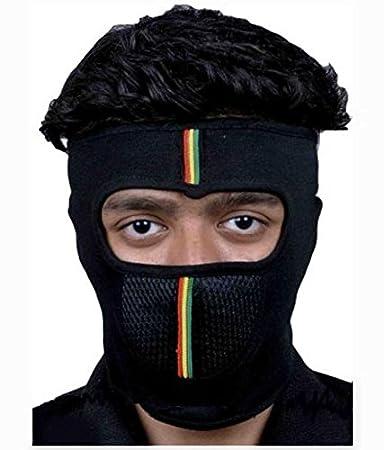 Babji Full Face Ninja Mask For Men S Women Amazon In Car Motorbike How to make a ninja mask. babji full face ninja mask for men s