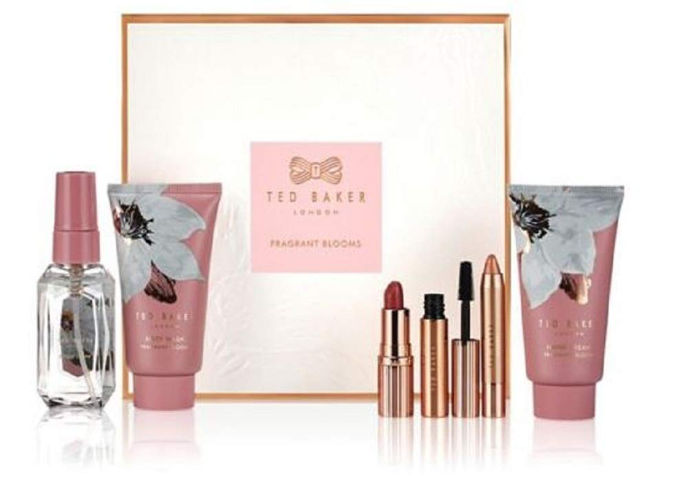 c83d7e236d2d0 Exclusive New Ted Baker Fragrant Bloom (UK CUSTOMERS ONLY)  Amazon.co.uk   Beauty