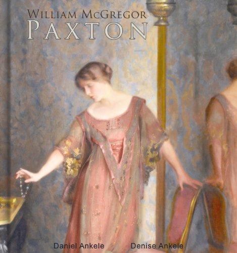 William McGregor Paxton: American - William Daniels Painter
