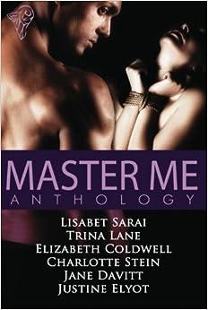 Book Master Me