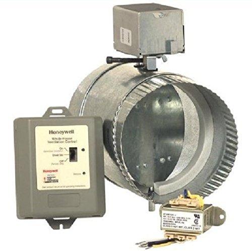 Honeywell Fresh Air Intake System - Y8150A1009