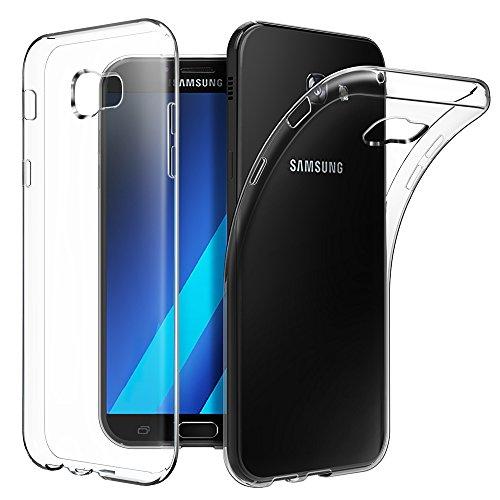 Samsung EasyAcc Transparent Protector Shockproof