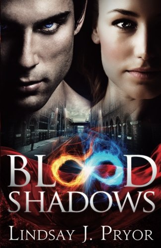 Review Blood Shadows: Blackthorn Book