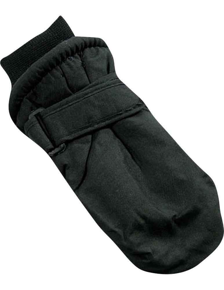 Winter Warm-Up - Little Boys Ski Mittens, Black 36461-onesize