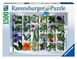 Ravensburger Kitchen Herbs - 1500 Piece Puzzle