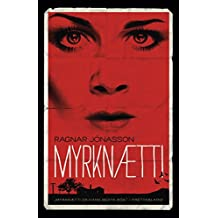 Myrknætti (Icelandic Edition)