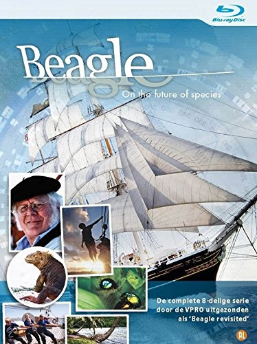 Beagle: On the Future of Species - 2-Disc Box Set [ Blu-Ray, Reg.A/B/C Import - Netherlands ]