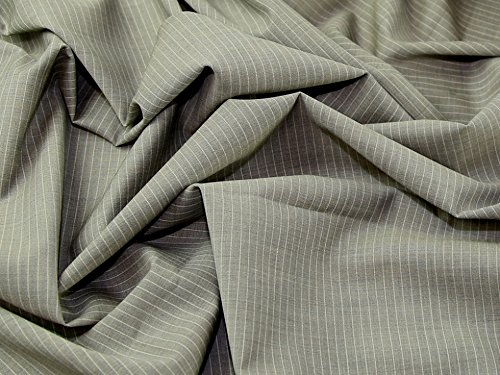 Wool Cashmere Fabric - 2