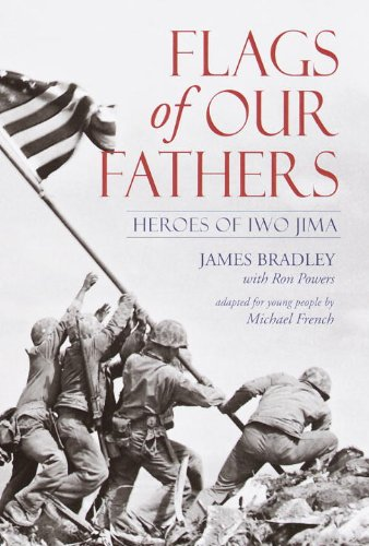 flags of our fathers Written by james bradley, ron powers, narrated by stephen hoye download the app and start listening to flags of our fathers today - free with a 30 day trial keep.
