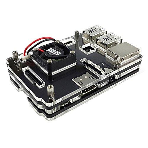 Eleduino Raspberry Model Acrylic Quality product image