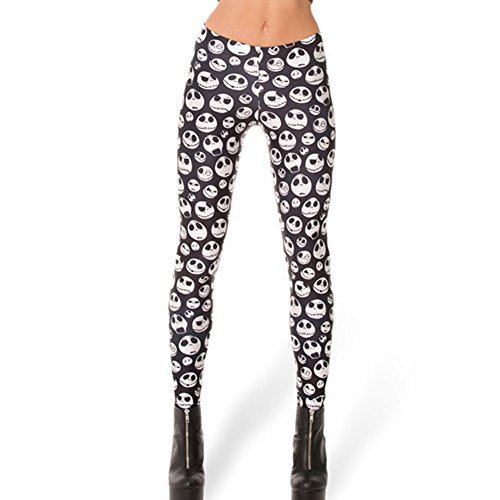 Comfy Pants Idingding Women's Ultra Soft Digital Printed