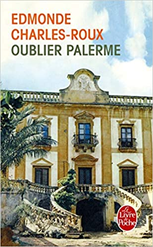 Oublier Palerme Le Livre De Poche French Edition