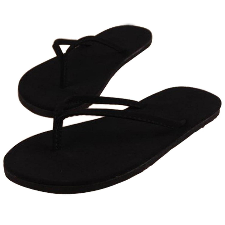 JUNKE Women Summer Slipper indoor & outdoor