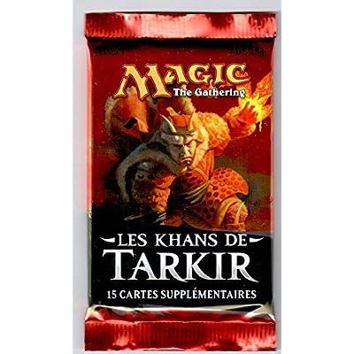 Magic - Booster Khans of Tarkir VF