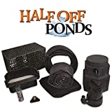 HALF OFF PONDS Complete 3300 Pond Free Waterfall