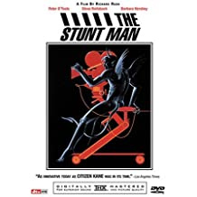 The Stunt Man by Peter O'Toole
