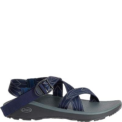 Chaco Men's Zcloud Athletic Sandal, AERO Blue, 7 M US | Sport Sandals & Slides