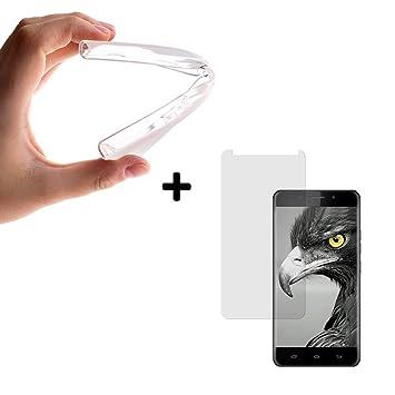 BeCool® - {Magic Pack} Protege tu Ulefone Metal, con [Funda ...