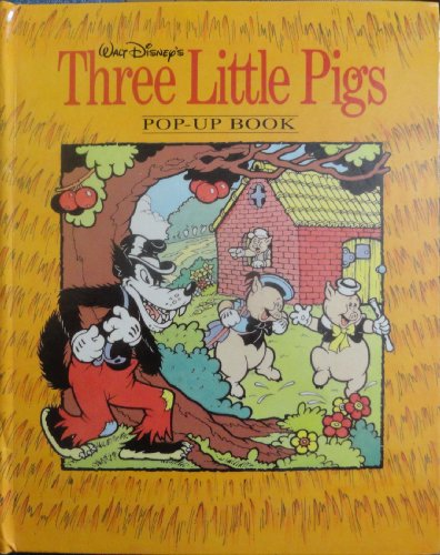 Walt Disneys Three Little Pigs - 4
