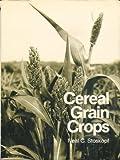 Cereal Grain Crops, Stoskopf, Neal C., 0835907333