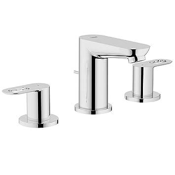 Grohe 20225000 BauLoop 2 Handle Bathroom Faucet