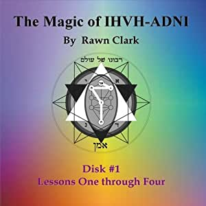 The Magic of IHVH-ADNI - Part One