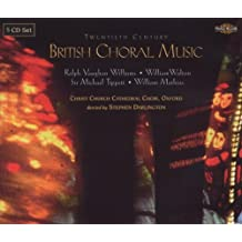 British Choral Music of the 20th Century