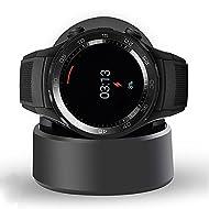 Ceston Remplacement charger Base de charge pour Huawei Watch 2, Noir