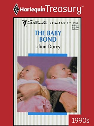 book cover of The Baby Bond