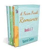 A Farm Fresh Romance Series 1-3