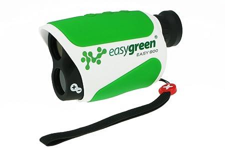 Golf Entfernungsmesser Bushnell V3 : Easy green entfernungsmesser für golf mit lasertechnik m