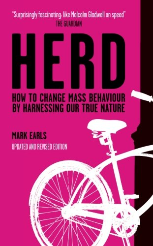 Press: How to Change Mass Behaviour by Harnessing Our True Nature