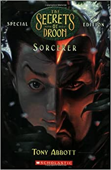 Sorcerer (Secrets of Droon Special Edition, No. 4)
