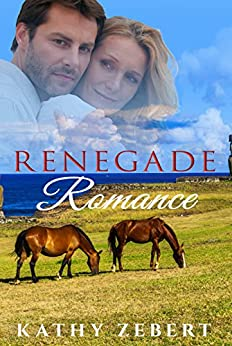 Renegade Romance (Romancing Justice Book 2) by [Zebert, Kathy]