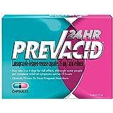 Prevacid 24HR, 15 mg Caps. (42-Count Box) Qgkflc