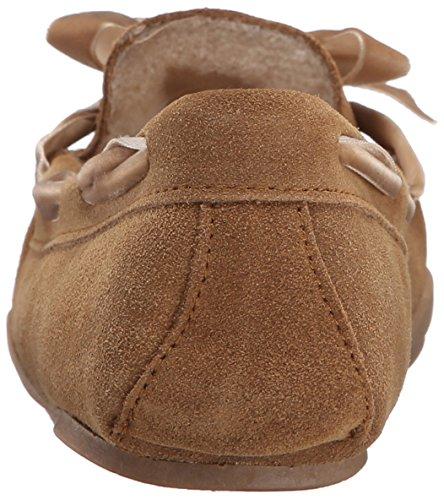 Tamarac Door Pantoffels Internationale Vrouwen Rochelle Mocassin Hashbrown