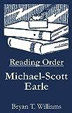 Download Michael-Scott Earle - Reading Order Book - Complete Series Companion Checklist in PDF ePUB Free Online