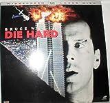 DIE HARD LASER DISC